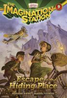 Cover image for Escape to the hiding place