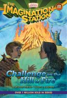 Cover image for Challenge on the hill of fire