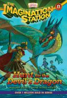Cover image for Hunt for the devil's dragon
