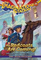 Cover image for The Redcoats are coming!