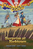 Cover image for Surprise at Yorktown.