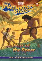Cover image for In fear of the spear