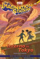 Cover image for Inferno in Tokyo