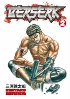 Cover image for Berserk. 2