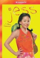 Cover image for Jess
