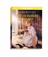 Cover image for The runaway friend
