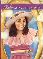 Cover image for Rebecca and the movies