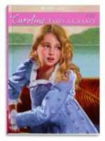Cover image for Caroline takes a chance