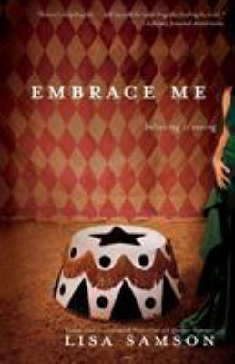 Cover image for Embrace me