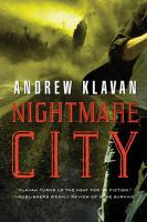 Cover image for Nightmare City
