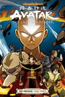 Cover image for Avatar, the last Airbender. The promise. Part 3