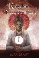 Cover image for Kingdom of needle and bone