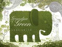 Cover image for Grandpa Green