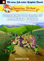 Cover image for Following the trail of Marco Polo
