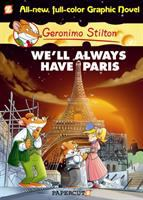 Cover image for We'll always have Paris