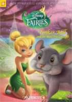 Cover image for Tinker Bell and the most precious gift