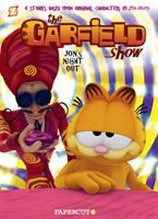 Cover image for The Garfield show. #2, Jon's night out