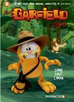 Cover image for The Garfield show. #3, Long lost Lyman