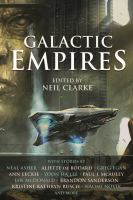 Cover image for Galactic empires