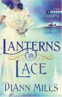 Cover image for Lanterns and lace