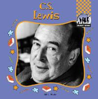Cover image for C.S. Lewis