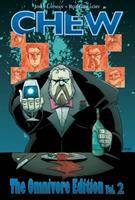 Cover image for Chew omnivore edition. Volume 2