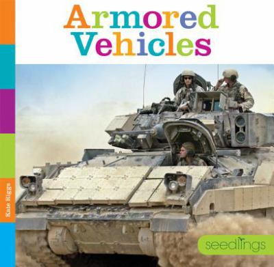 Cover image for Armored vehicles