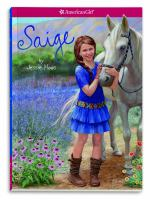 Cover image for Saige