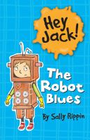 Cover image for The robot blues