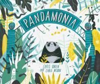 Cover image for Pandamonia