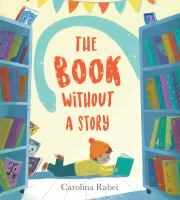 Cover image for The book without a story