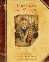 Cover image for The lion and the puppy : and other stories for children