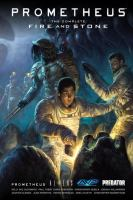 Cover image for Prometheus : the complete fire and stone.