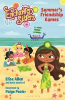 Cover image for Summer's friendship games