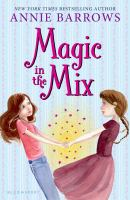 Cover image for Magic in the mix