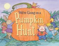 Cover image for We're going on a pumpkin hunt