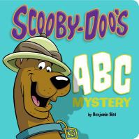 Cover image for Scooby-Doo's ABC mystery
