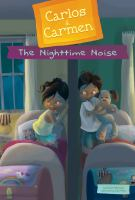 Cover image for The nighttime noise