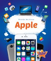 Cover image for Apple