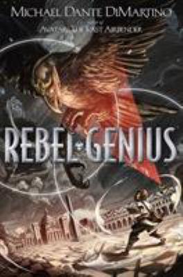 Cover image for Rebel genius