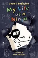 Cover image for My life as a ninja