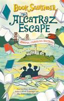 Cover image for The Alcatraz escape