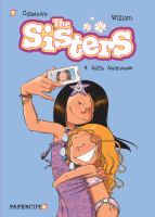 Cover image for The sisters. 4, Selfie awareness