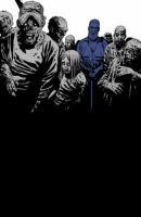 Cover image for The walking dead. book twelve : a continuing story of survival horror