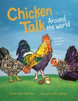 Cover image for Chicken talk around the world