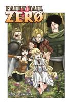 Cover image for Fairy Tail zero