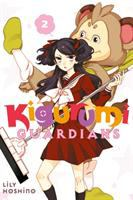 Cover image for Kigurumi guardians. 2
