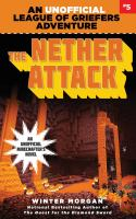 Cover image for The nether attack