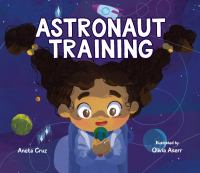 Cover image for Astronaut training