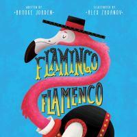 Cover image for Flamingo, Flamenco